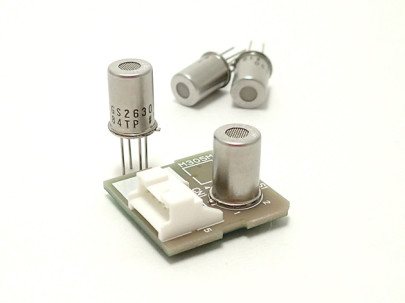 New A2L refrigerant gas sensor and pre-calibrated sensor module